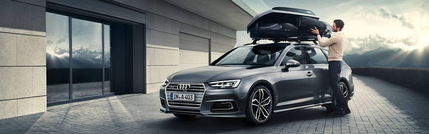Audi Original Zubeh 246 R Gt Kundenbereich Gt Audi Deutschland