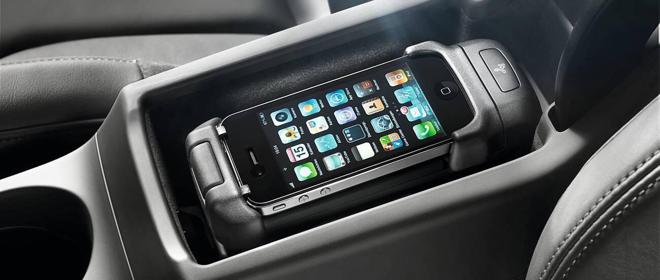 Handyvorbereitung Bluetooth Gt Infotainment Und