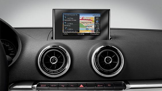 Navigationsupdate und Freischaltung > Kundenbereich > Audi
