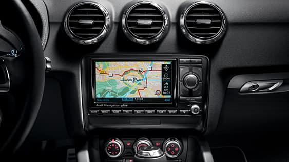 Navigationsupdate und Freischaltung > Kundenbereich > Audi Deutschland
