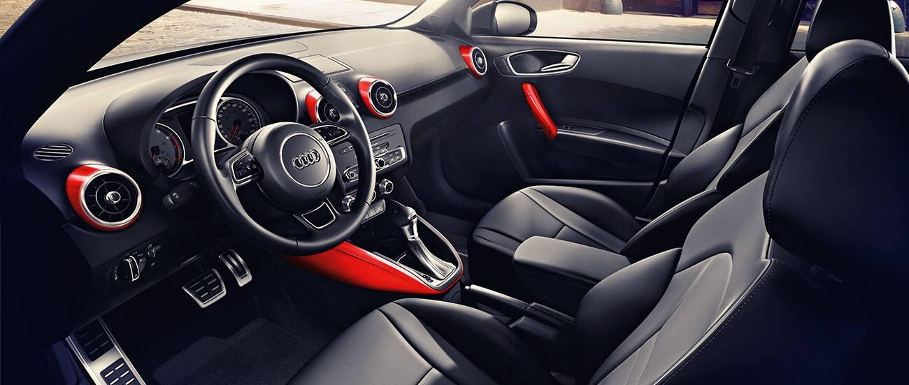 Interieur Gt Zubeh 246 R Gt A1 Sportback Gt A1 Gt Audi Deutschland