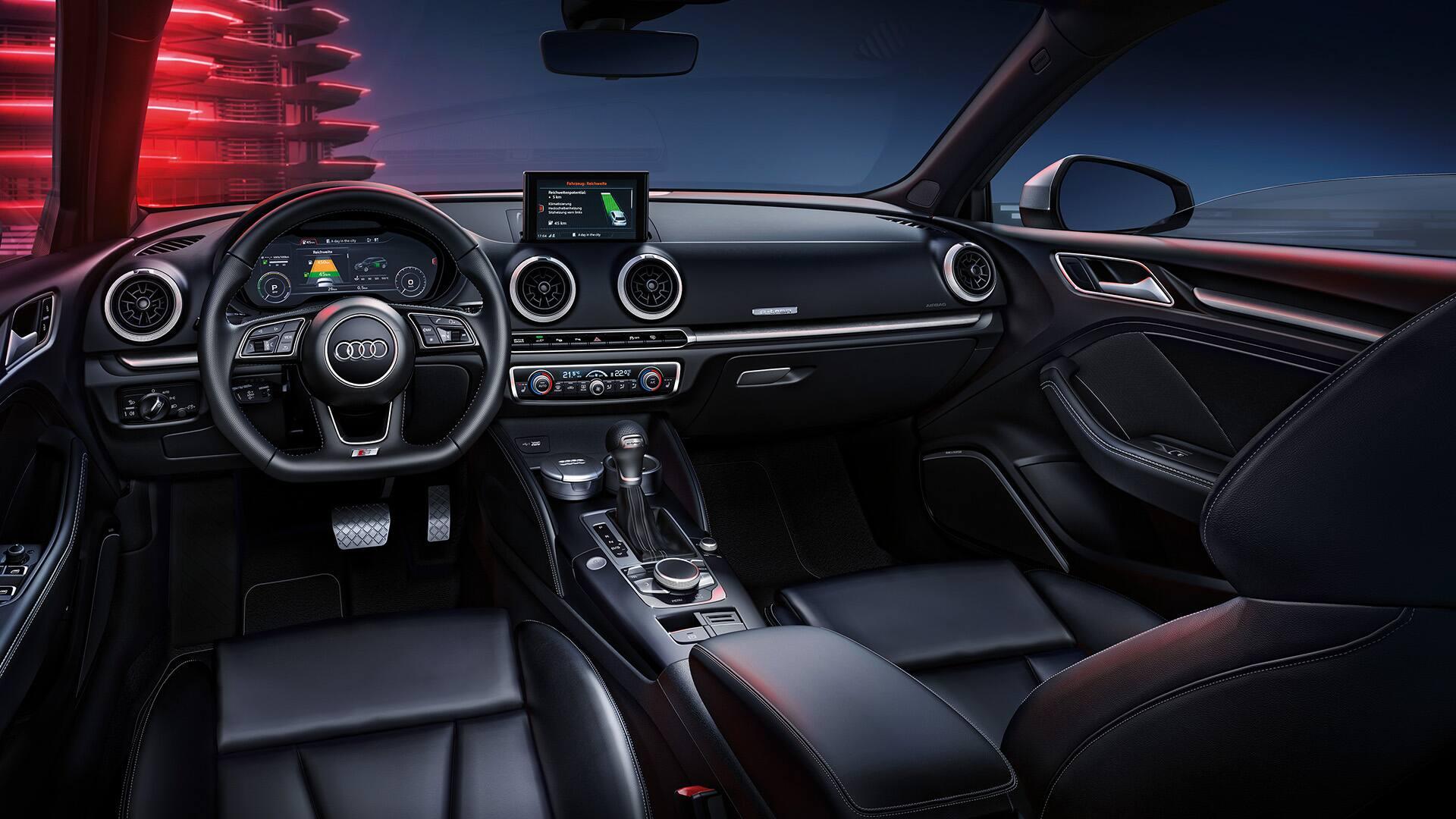 A3 Sportback E Tron Gt A3 Gt Audi Deutschland