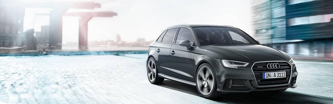 A3 Sportback Gt Audi Deutschland