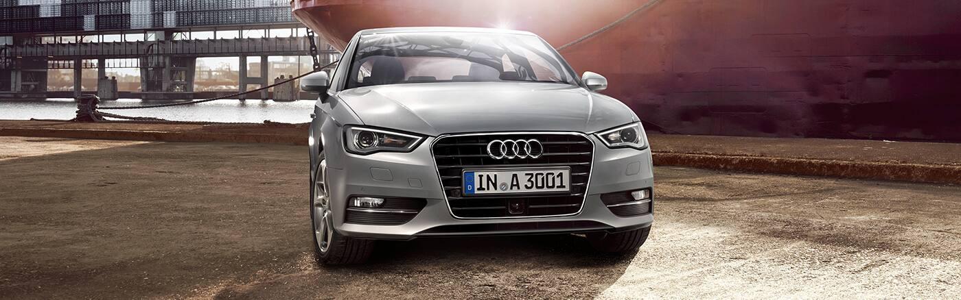 Audi q3 rent a car 18