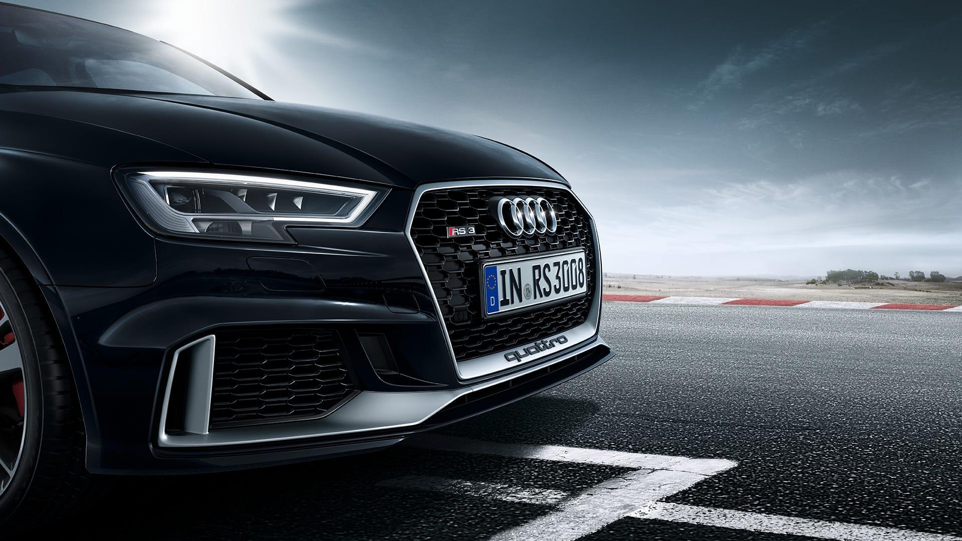 Rs 3 Limousine Gt A3 Gt Audi Deutschland