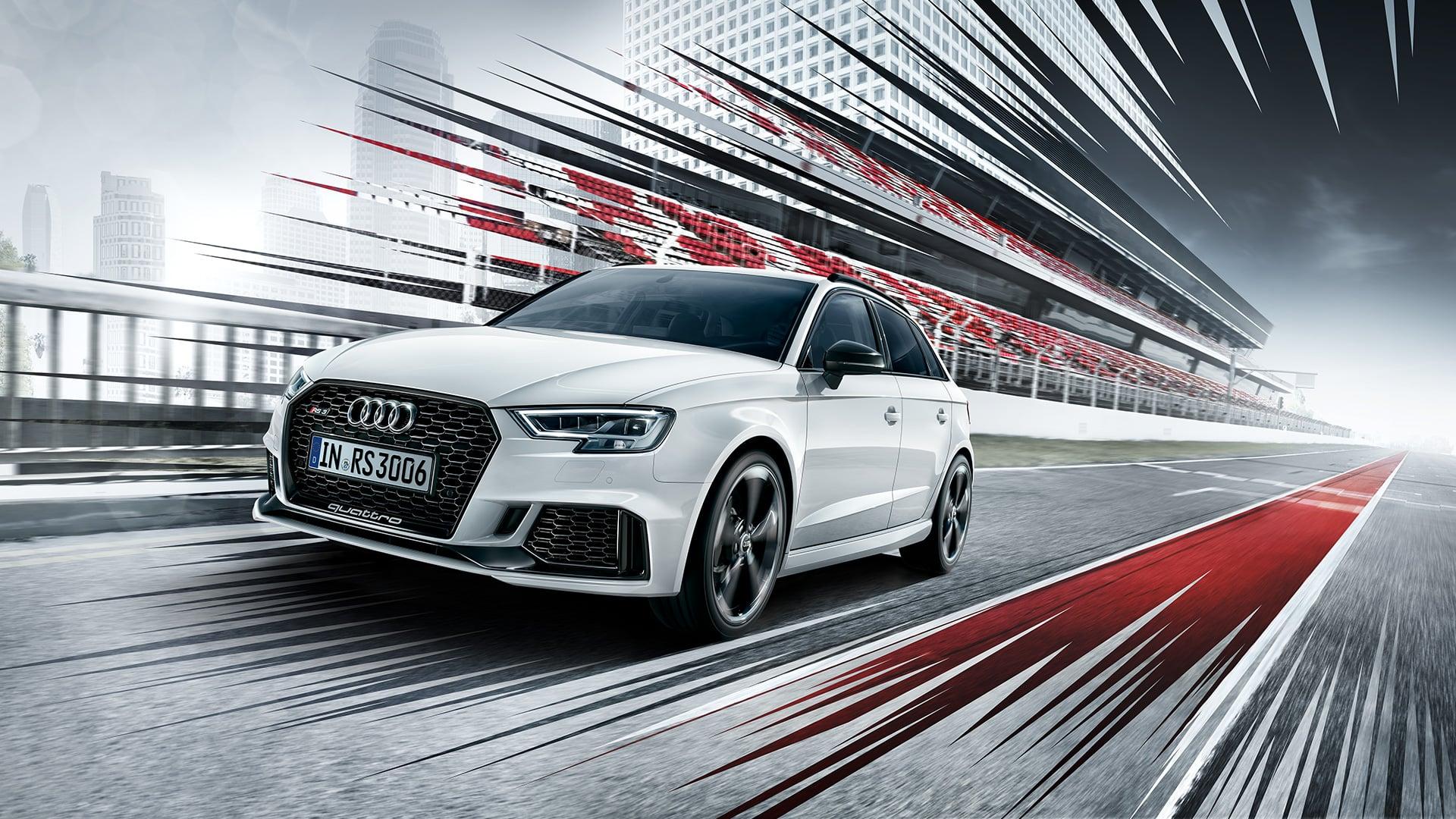 Rs 3 Sportback Gt Audi Deutschland
