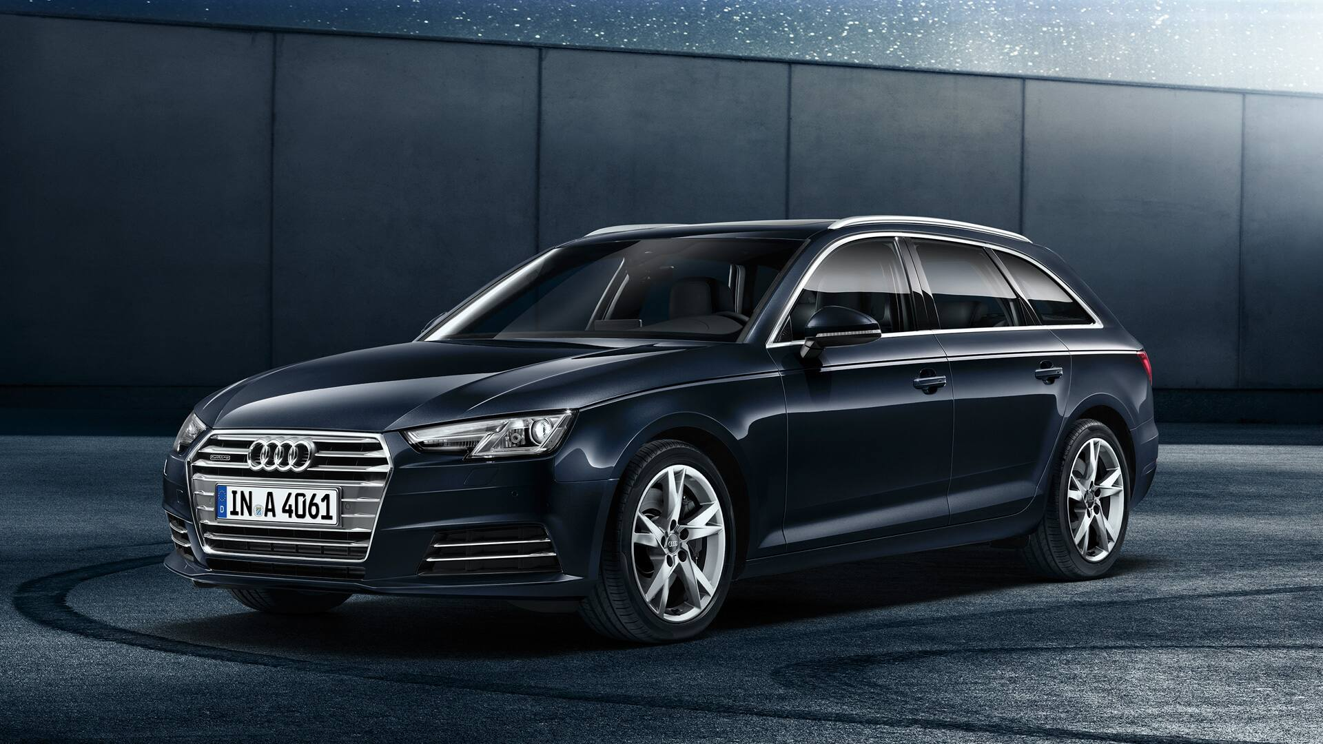 A4 Avant Gt A4 Gt Audi Deutschland