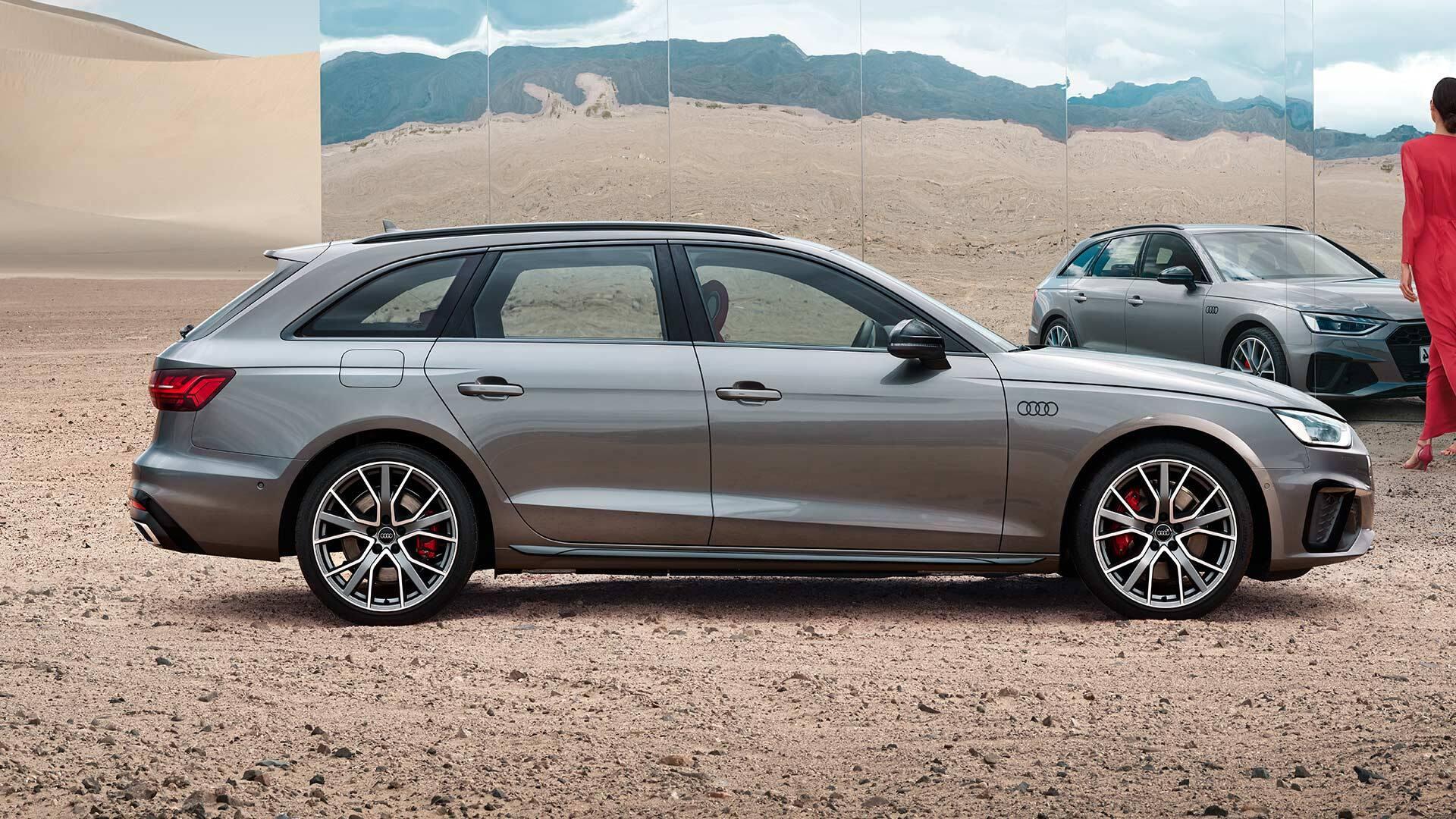A4 Avant A4 Audi Deutschland
