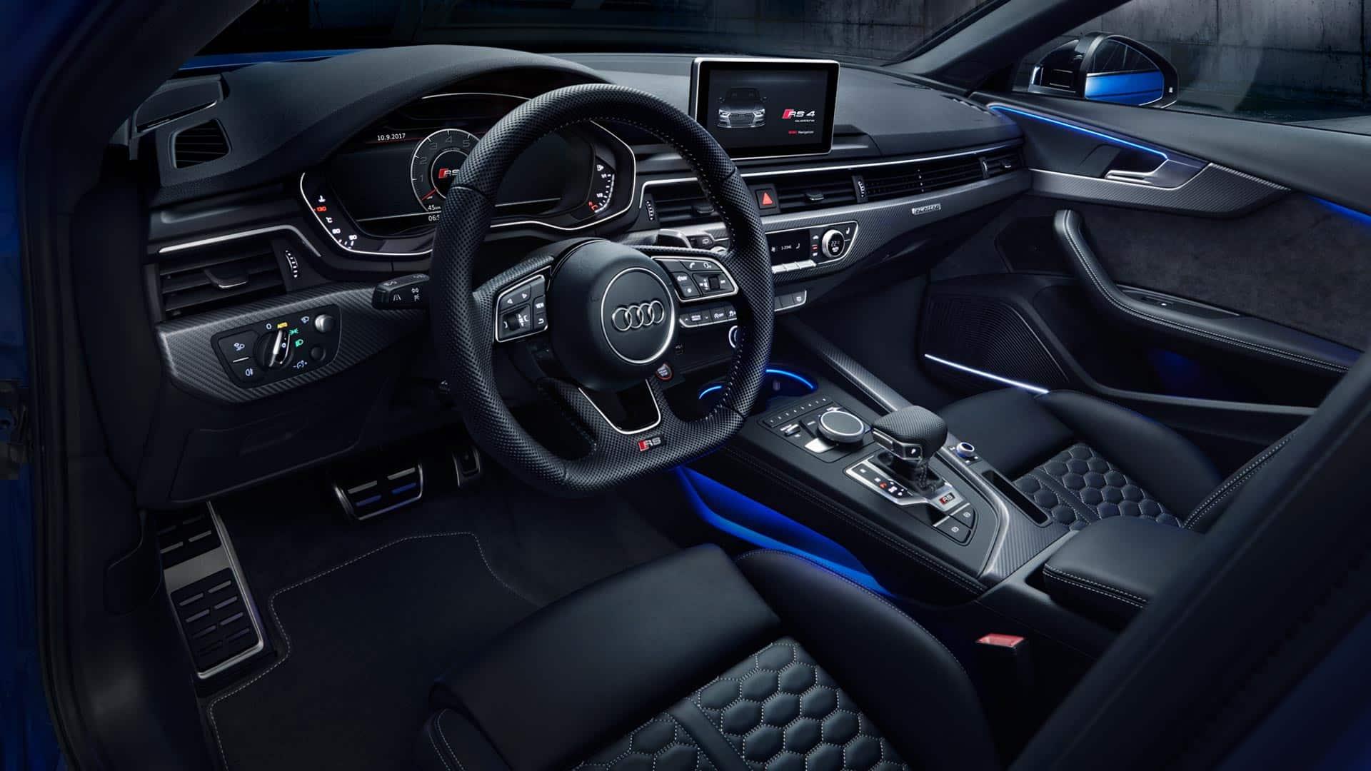 Rs 4 Avant Gt A4 Gt Audi Deutschland