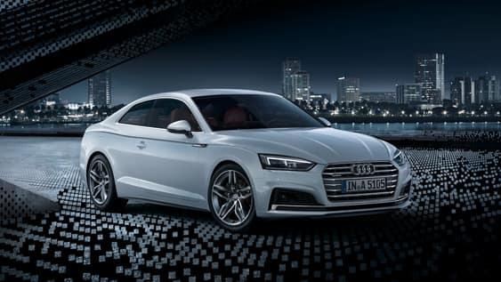 Linien Pakete A5 Sportback 2018 A5 Audi Deutschland