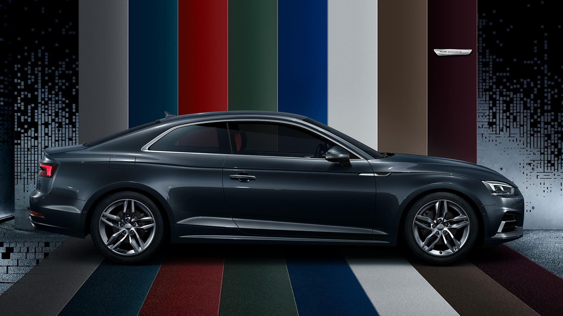 A5 Coup 233 Gt A5 Gt Audi Deutschland