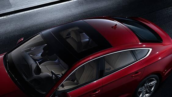 Audi a5 tdi 2017 price