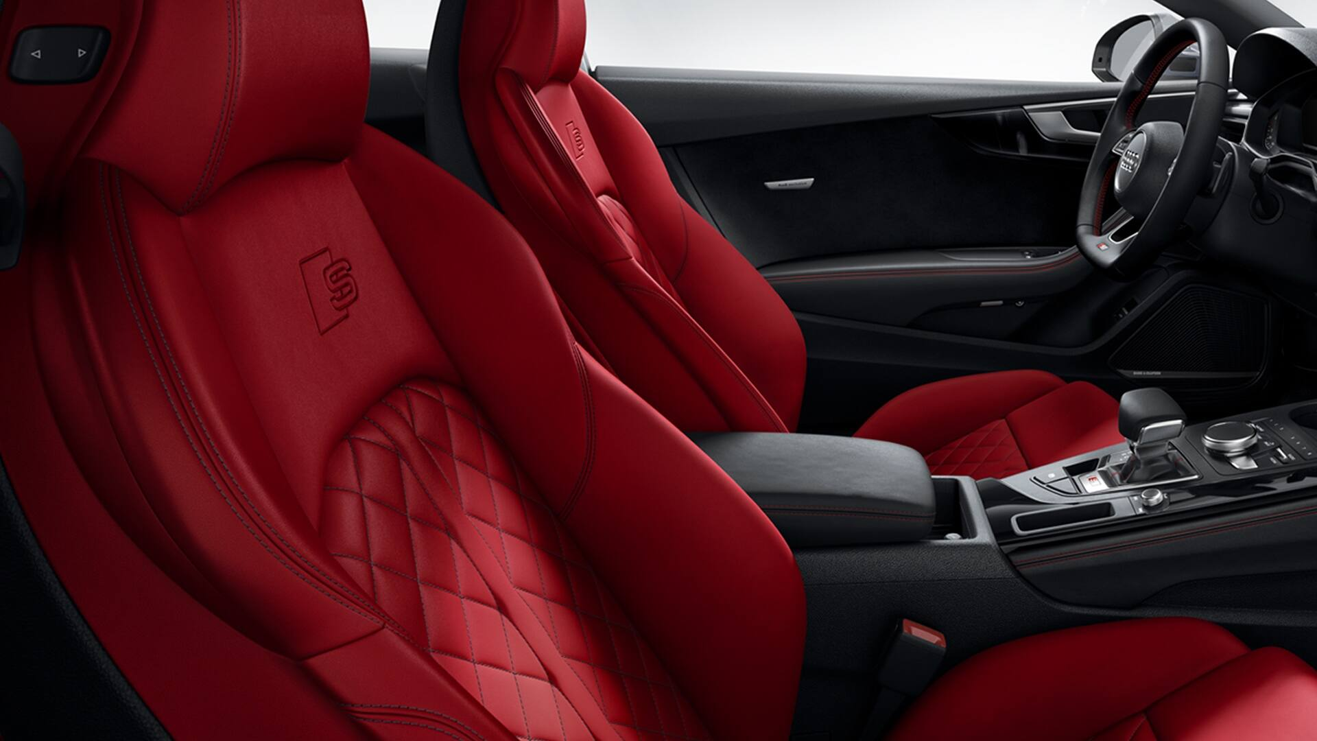 A5 Interieur > A5 Sportback 2018 > A5 > Audi Deutschland