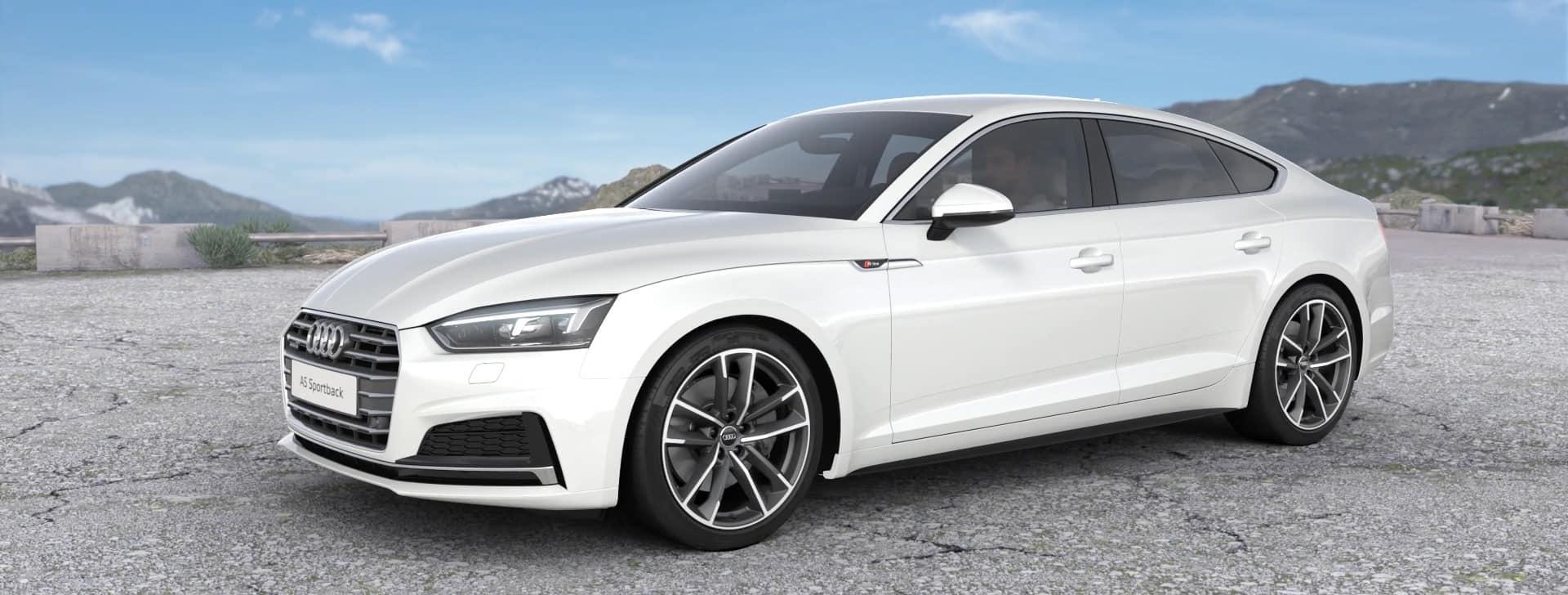 A5 Sportback 2018 A5 Audi Deutschland