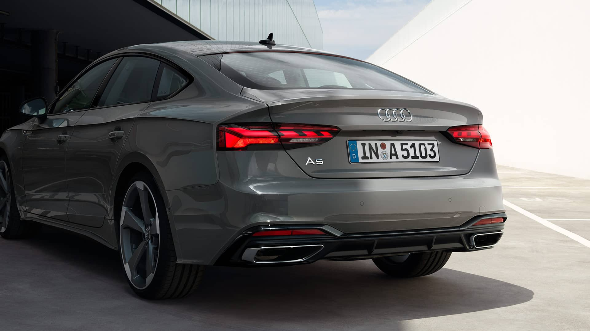 2020 Audi A5 Review and Release date