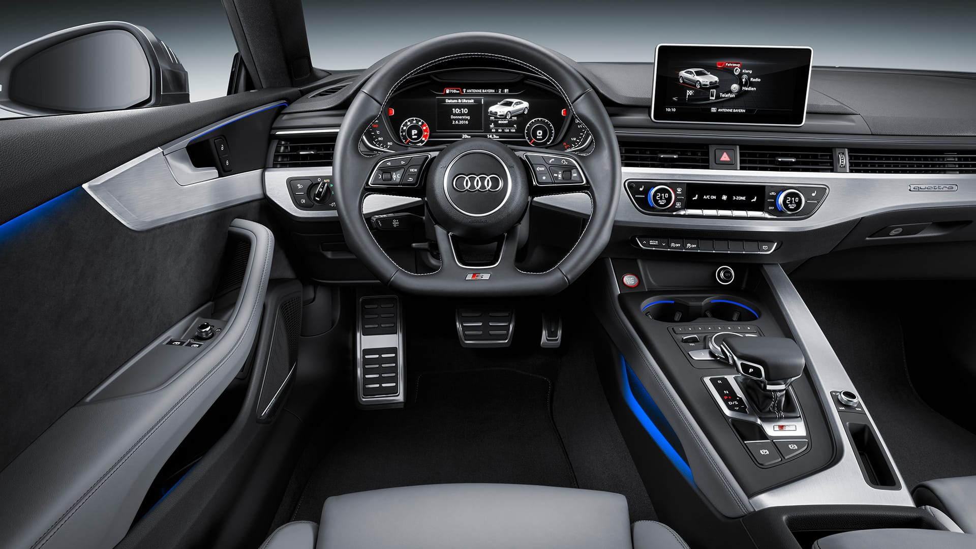 S5 Coupe A5 Audi Deutschland