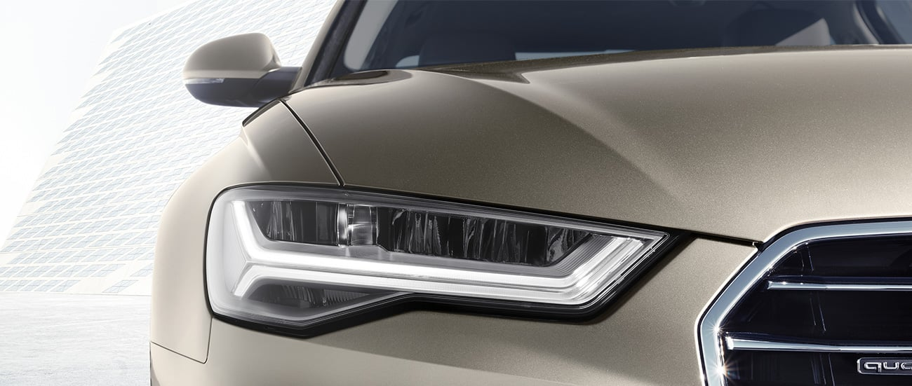 Audi Matrix Led Scheinwerfer Gt A6 Avant Gt A6 Gt Audi