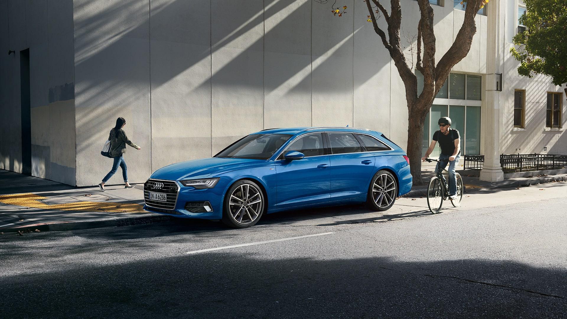 heiße Produkte populäres Design Bestseller einkaufen Audi exclusive > A6 Avant > A6 > Audi Deutschland
