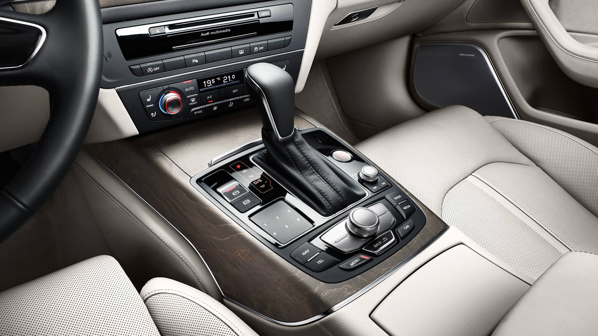 A6 Limousine Gt Audi Deutschland