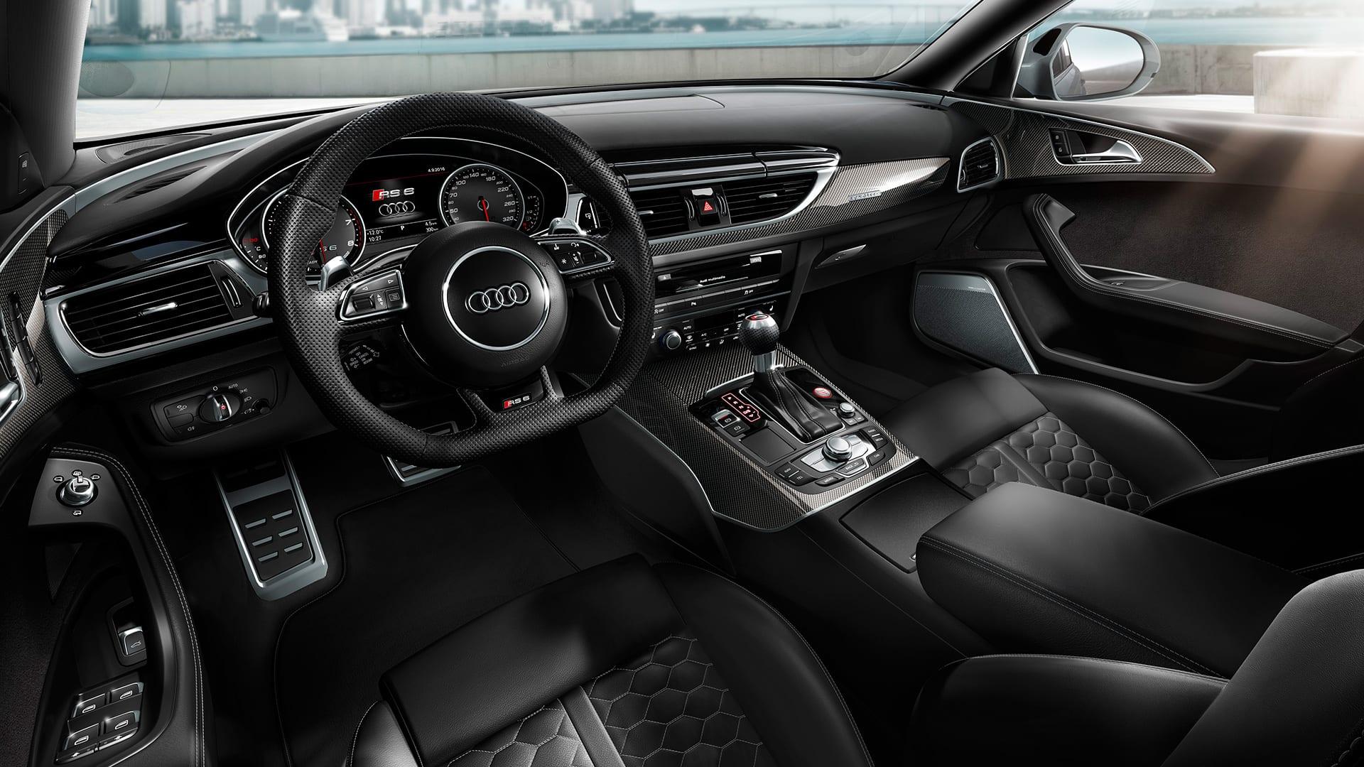Rs 6 Avant Gt Audi Deutschland
