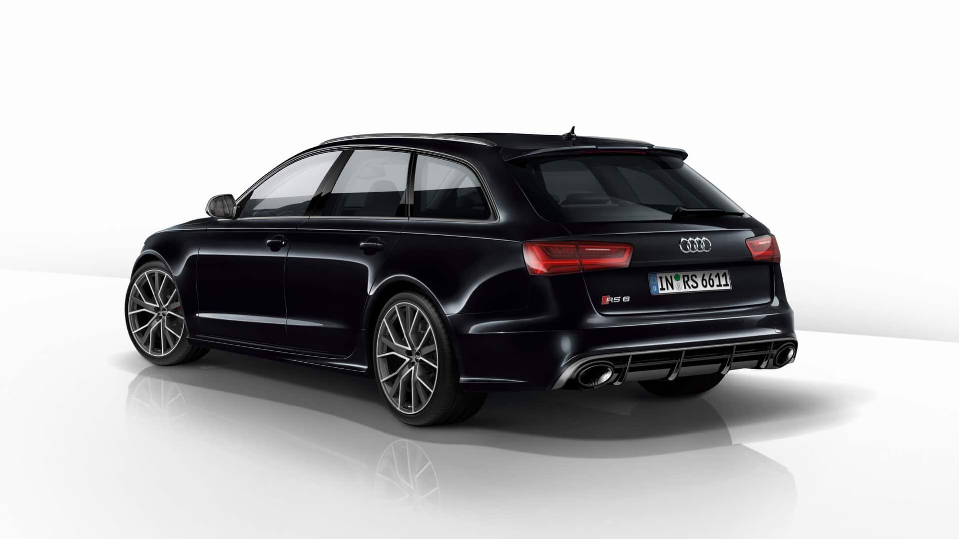 Rs 6 Avant Gt A6 Gt Audi Deutschland