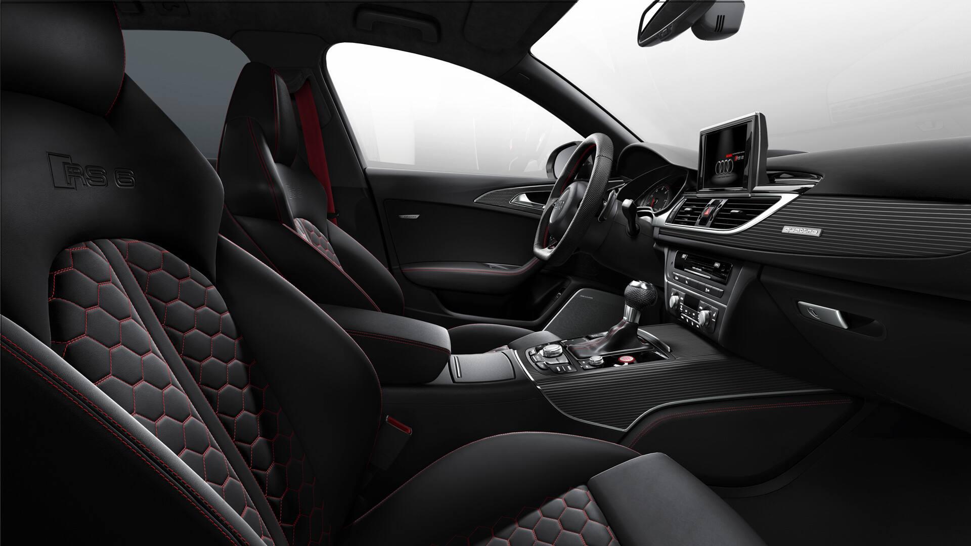 Rs 6 Avant A6 Audi Deutschland