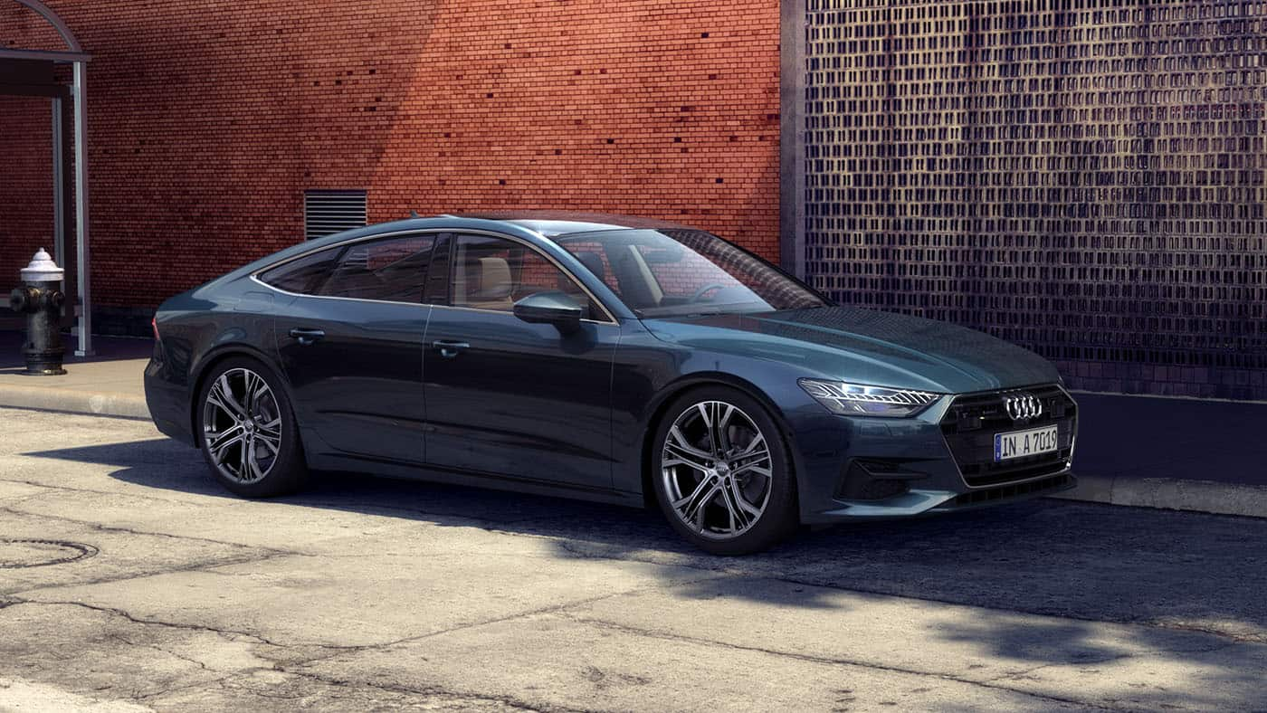 completely overhauled generation sits beauty same design evo and at audi stop though steering suspension the t second mlb didn of new been premiere just on all have world chassis