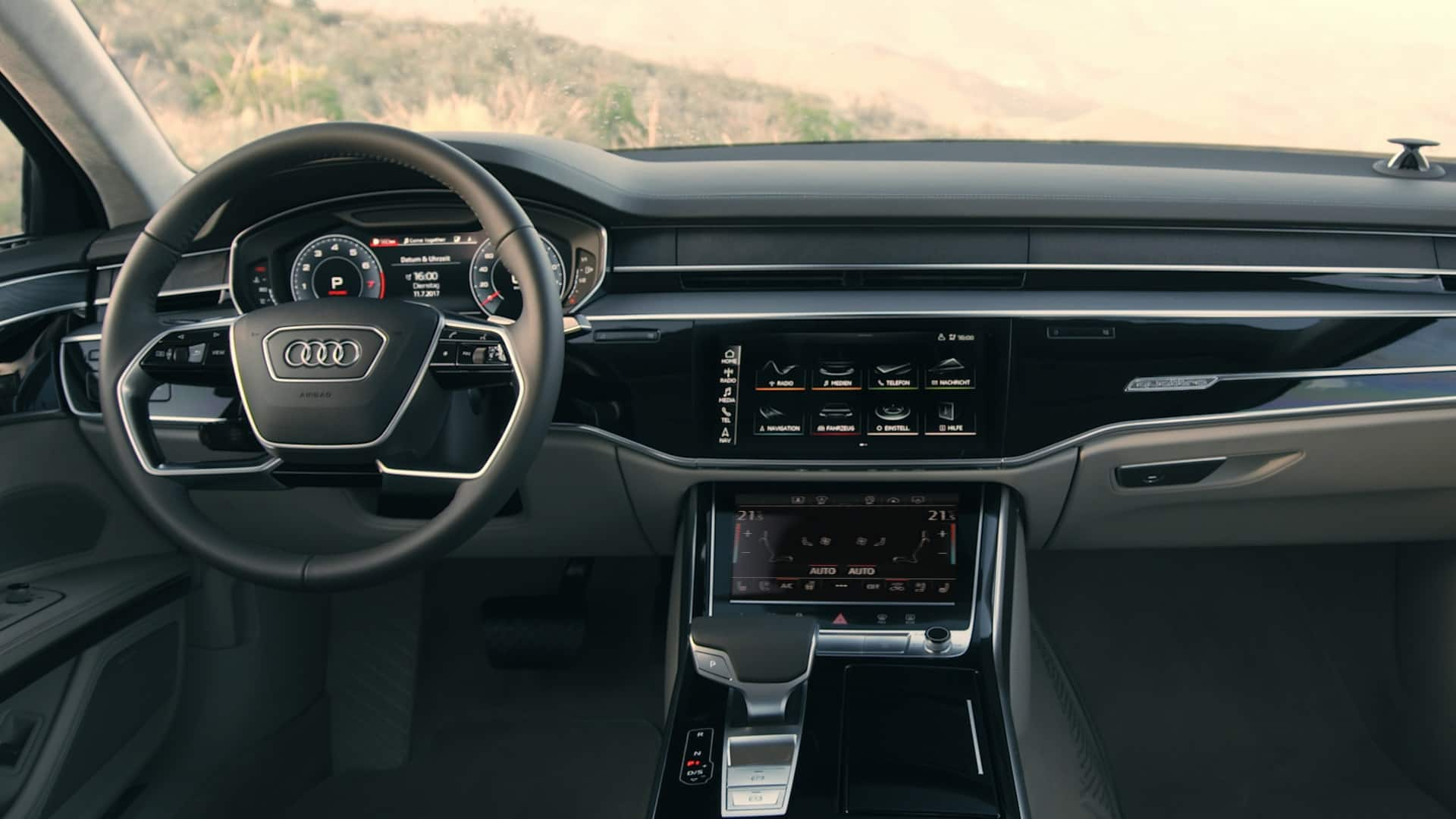 A8 L > A8 > Audi Deutschland
