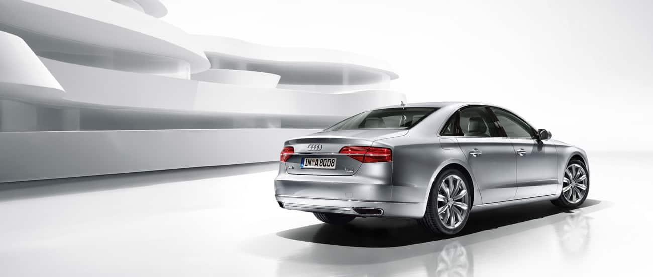 Audi a6 avant 2018 bestellbar