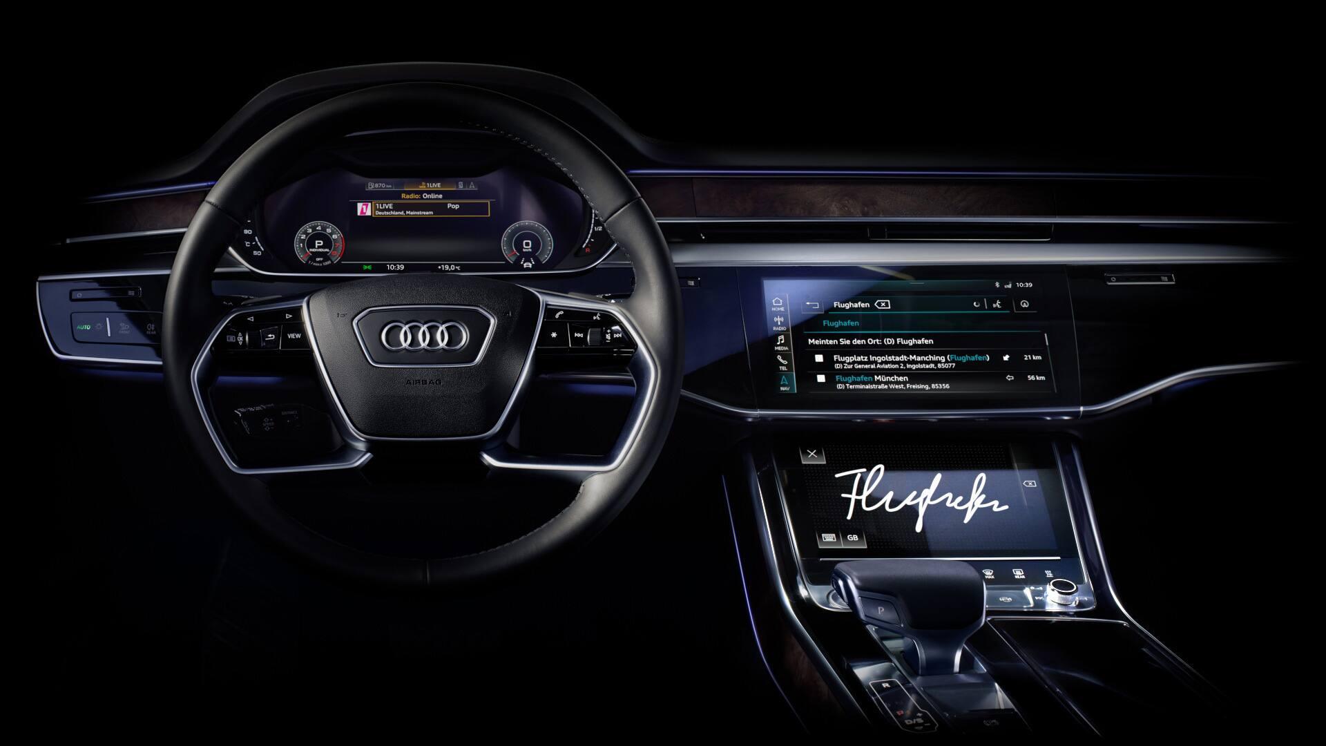 A8 Gt Audi Deutschland