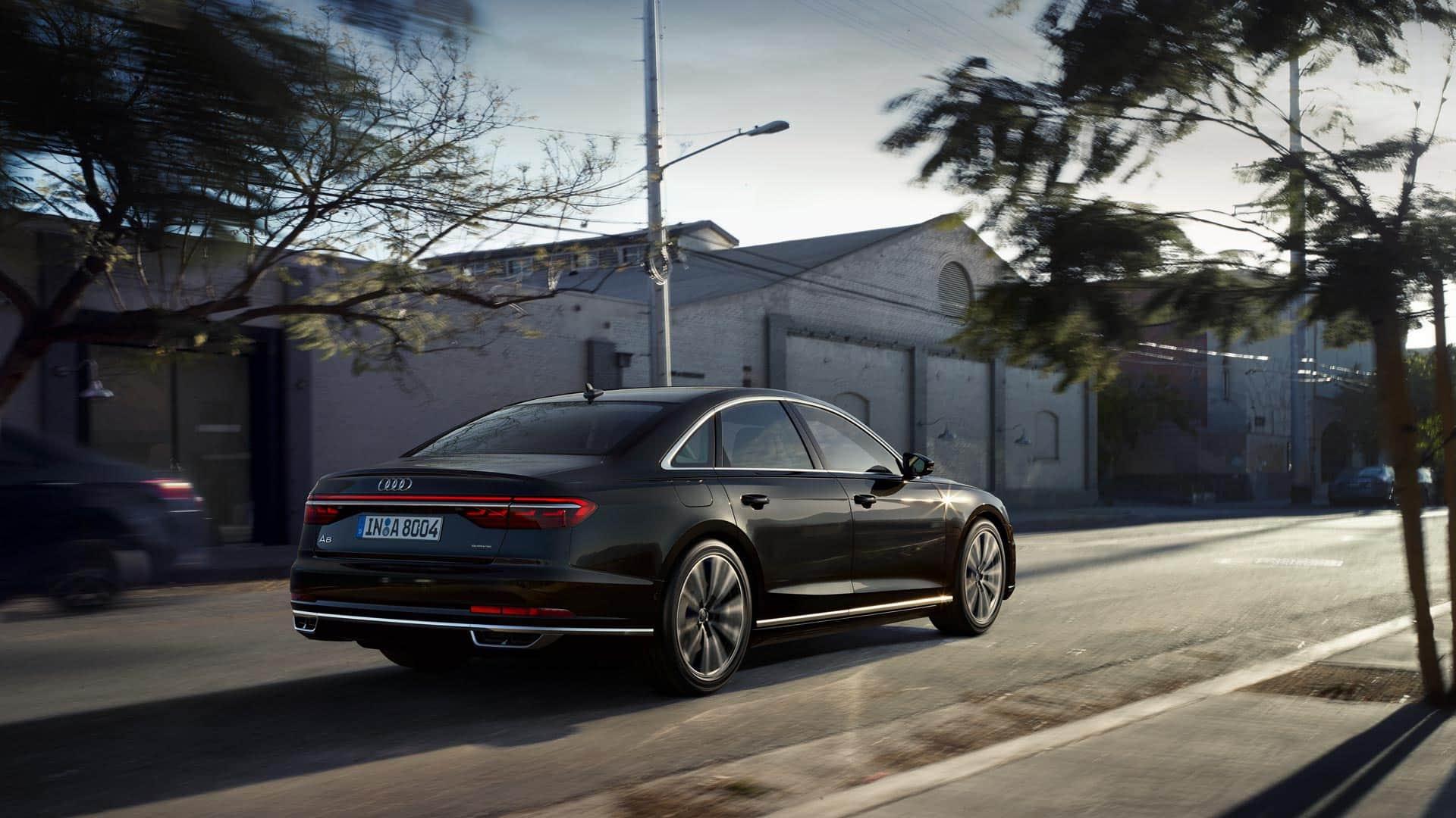 A8 Gt A8 Gt Audi Deutschland