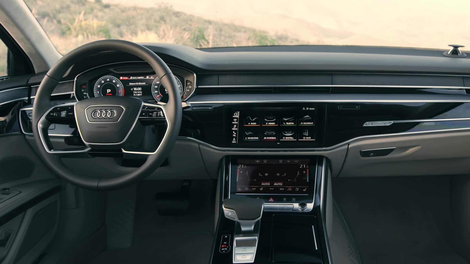 A8 A8 Audi Deutschland