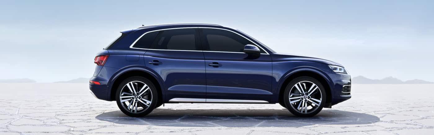 Q5 Gt Audi Deutschland