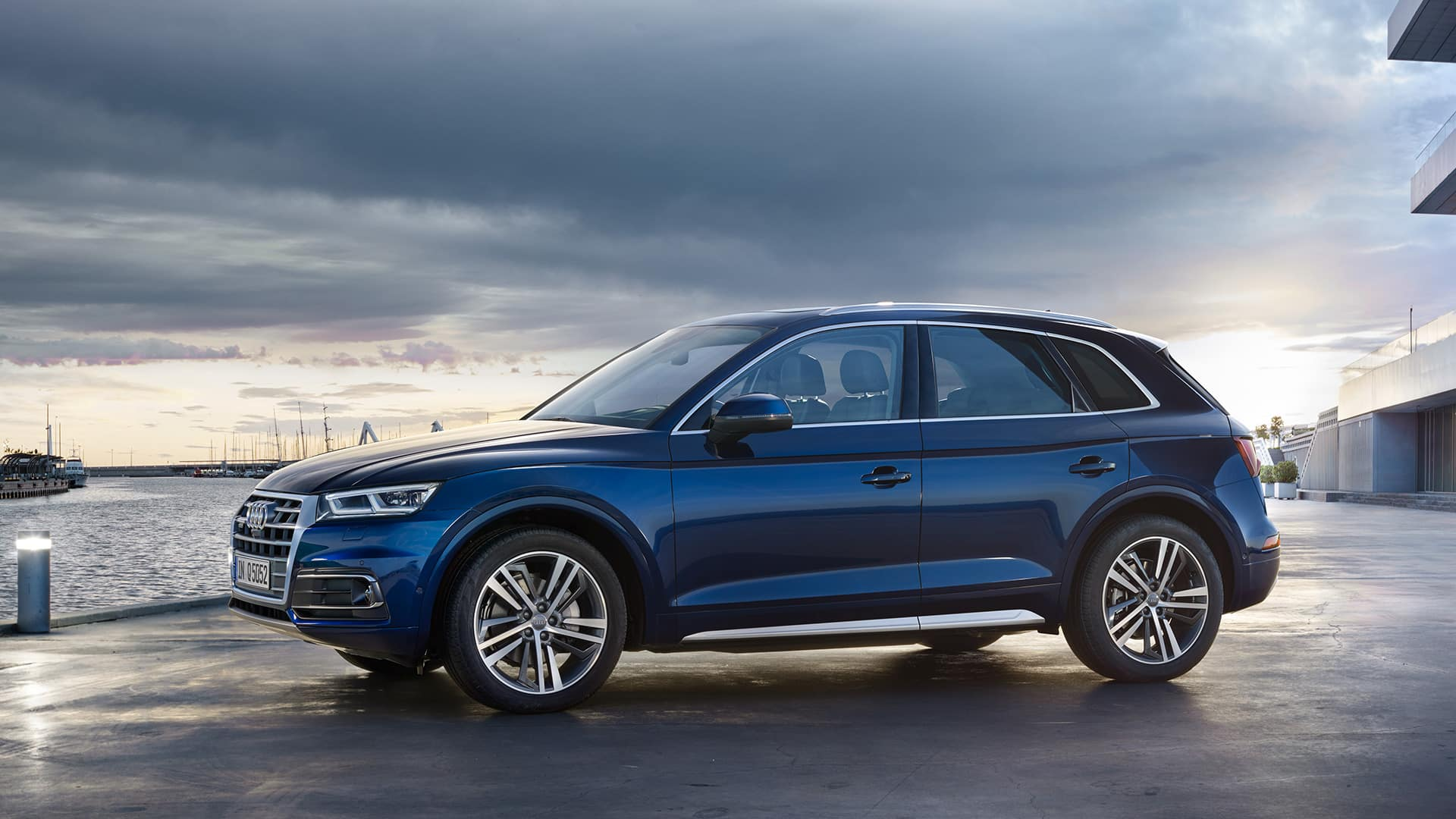 Q5 2018 Q5 Audi Deutschland