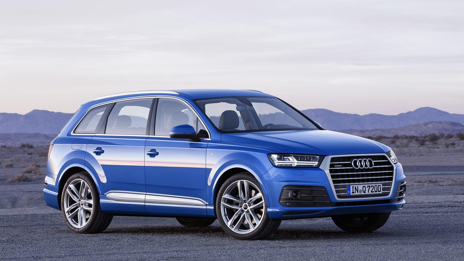 Audi q8 2018 precio 10