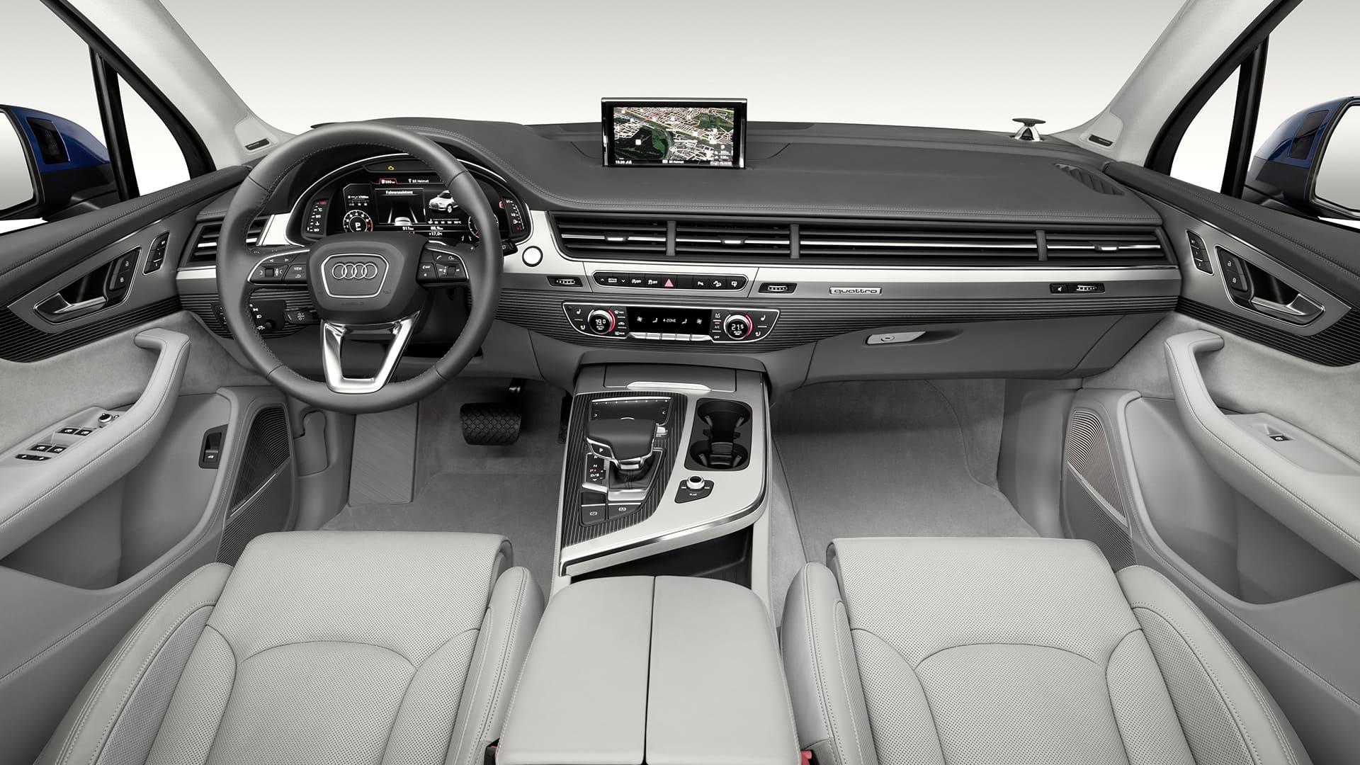 Q7 Gt Q7 Gt Audi Deutschland