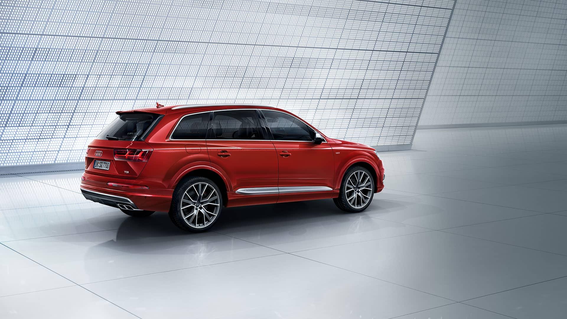 Sq7 Tdi Gt Audi Deutschland