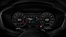 Audi Virtual Cockpit Gt Tt Coup 233 Gt Tt Gt Audi Deutschland