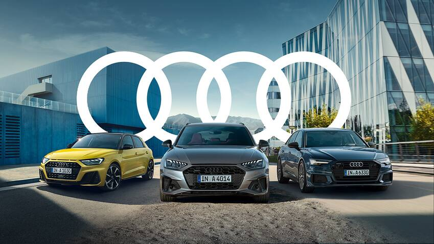 Audi Discovery Days