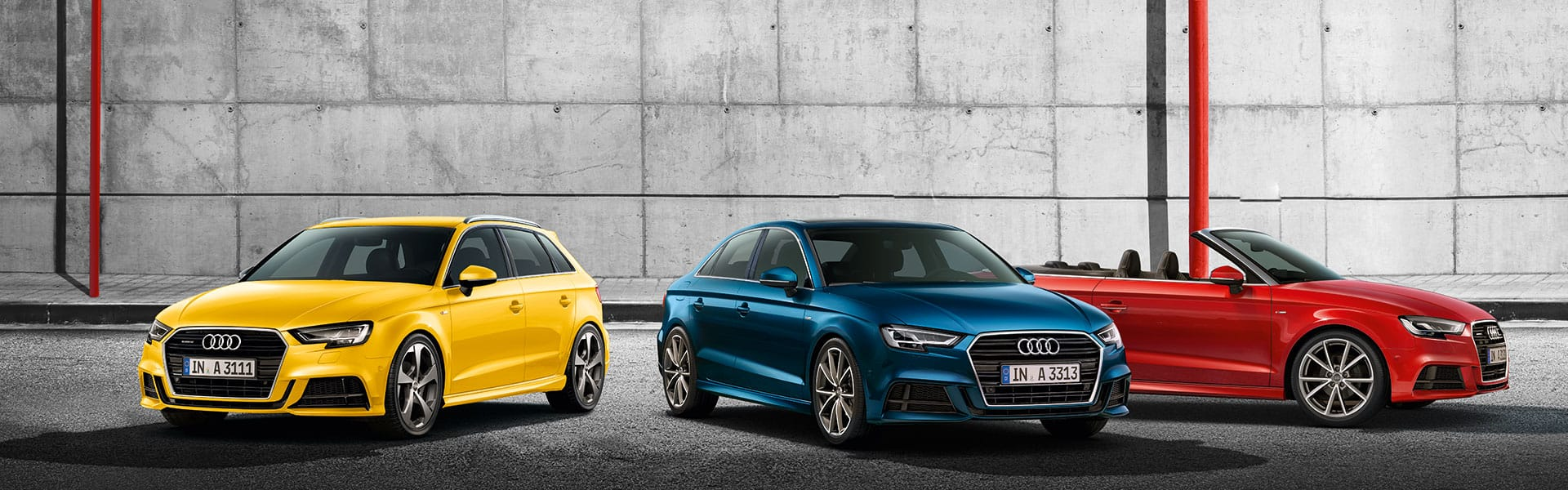 Audi Gebrauchtwagen Hochwertig Geprüft Audi Deutschland