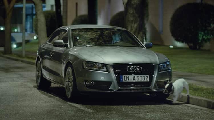 Audi S5 Coupe Gebrauchtwagen Audi Ag