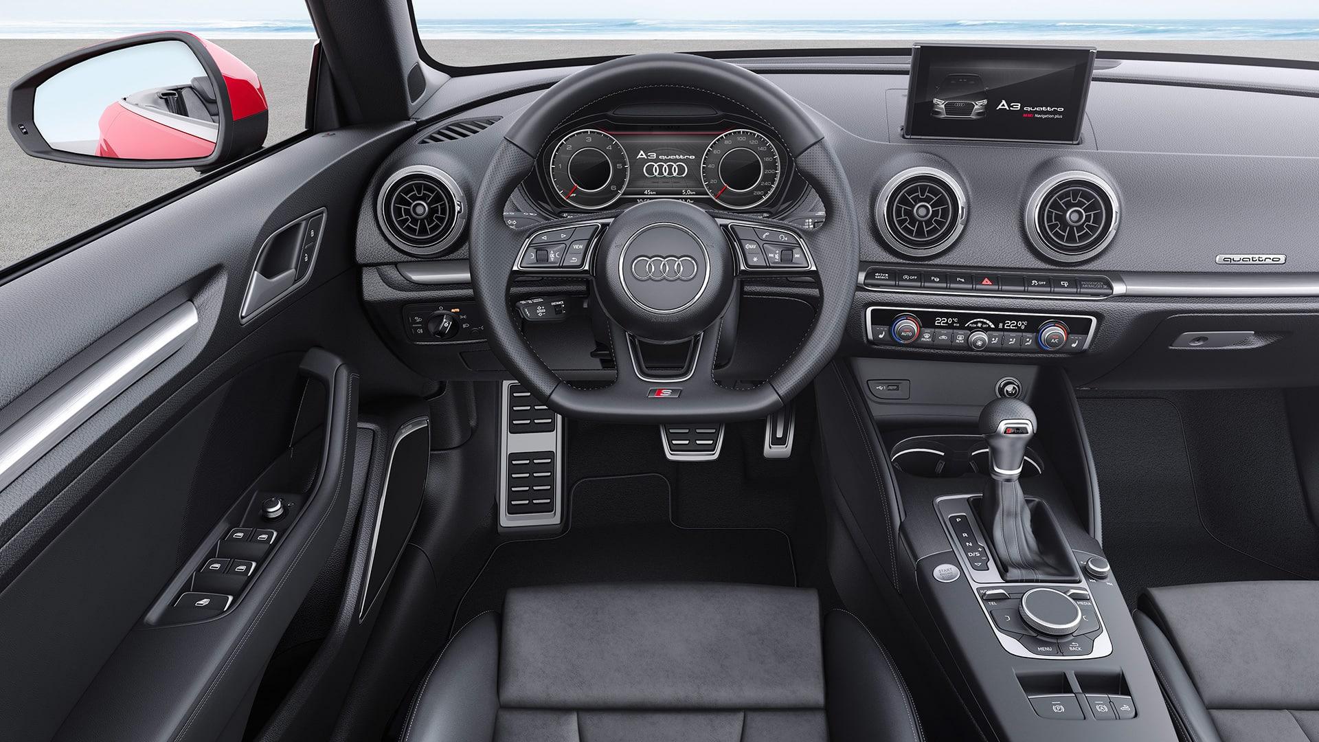 A3 Cabriolet A3 Audi Deutschland