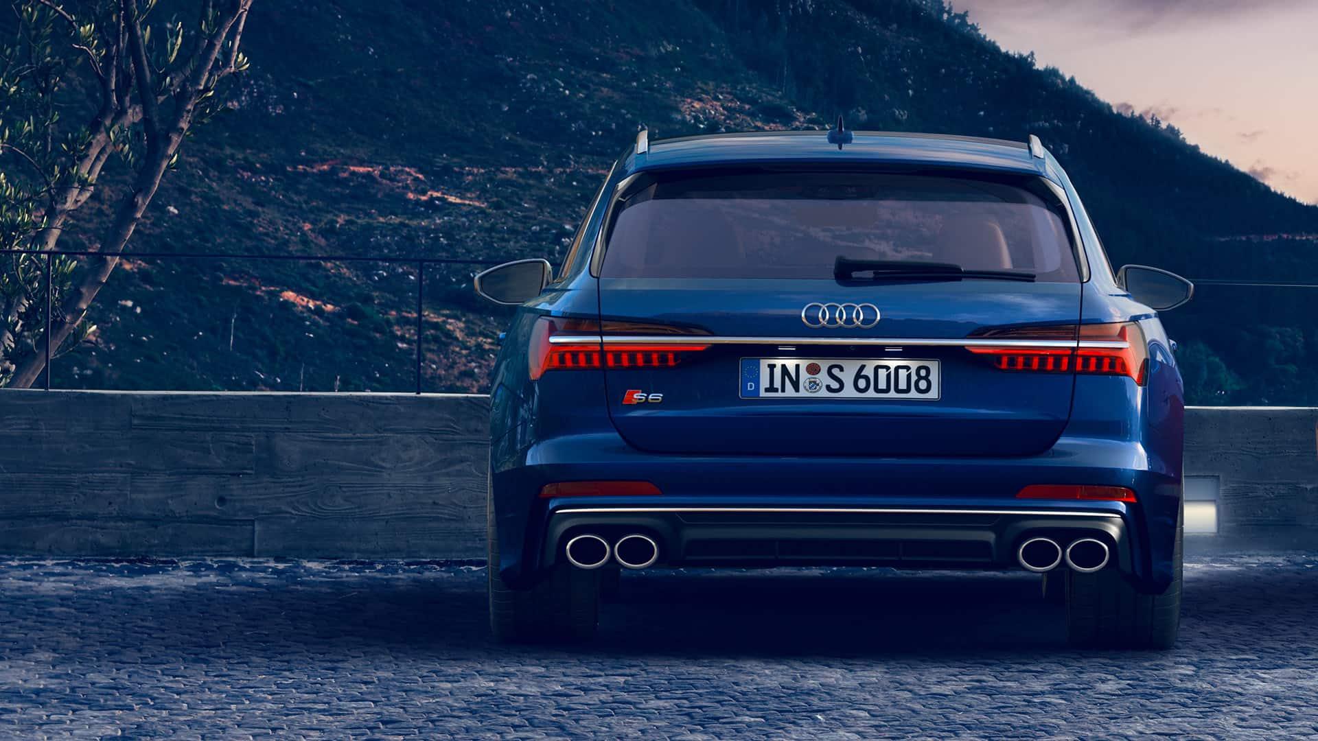 2020 Audi S6 Prices