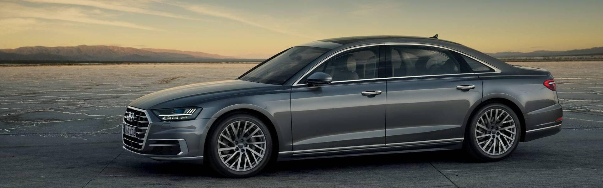 A8 L A8 Audi Deutschland