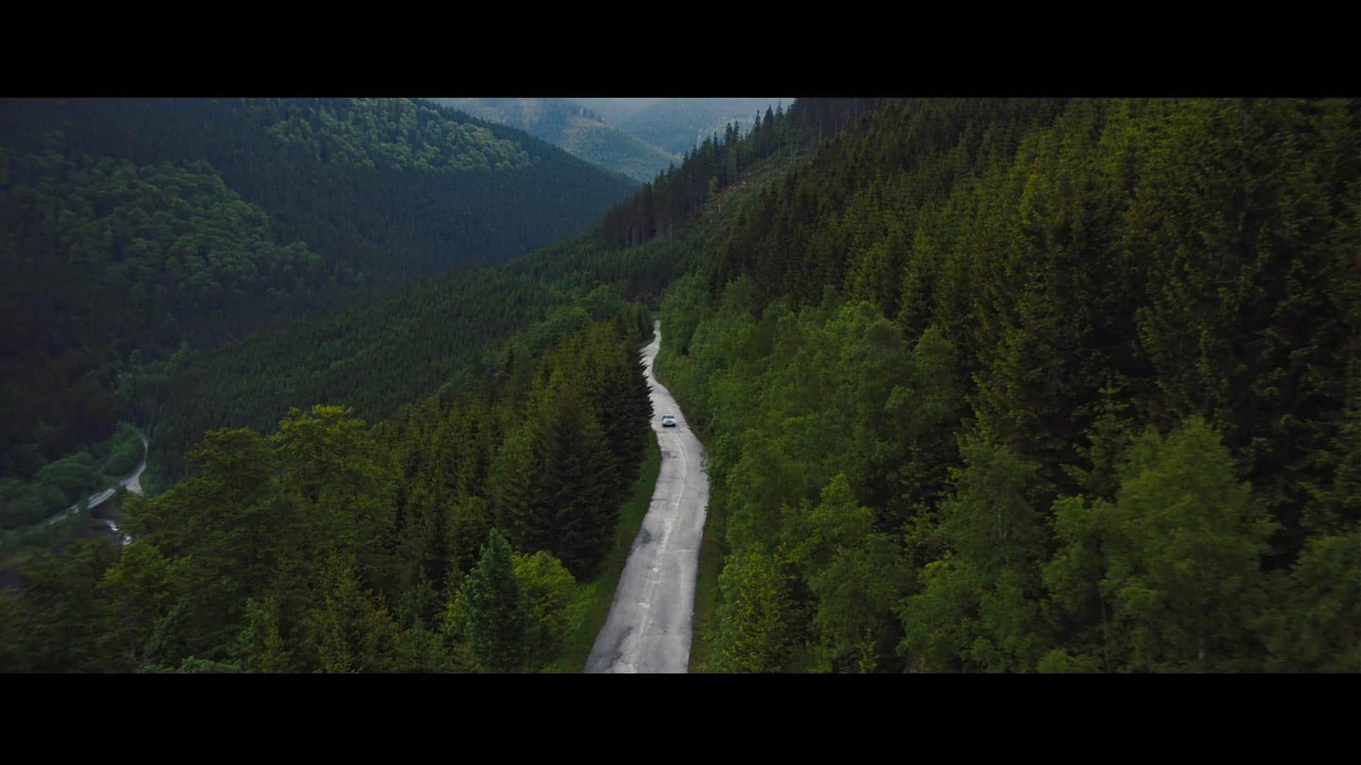 Audi e-tron Manifesto