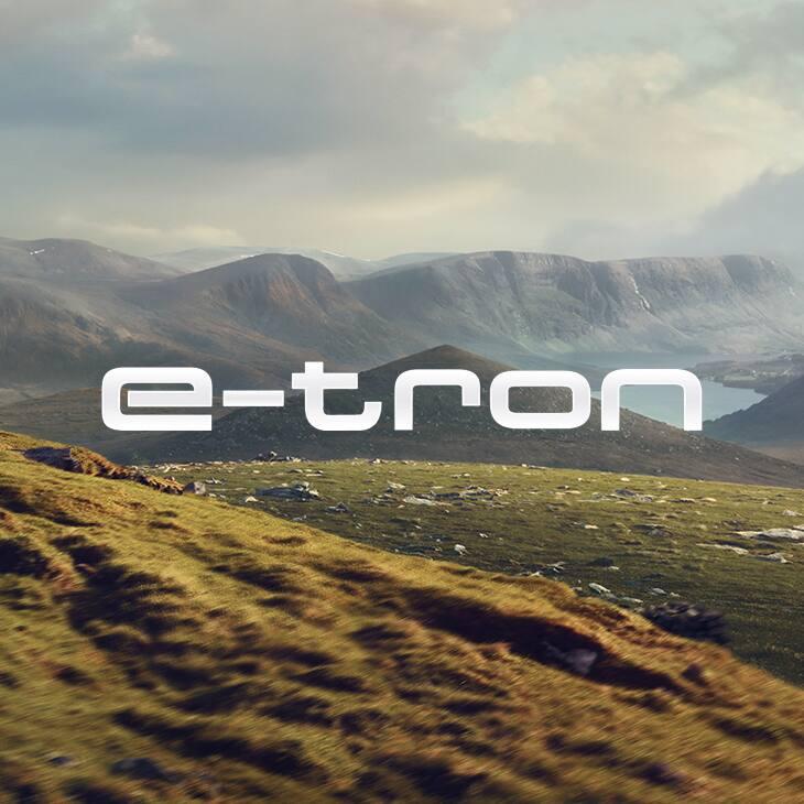 Audi E-tron > Tron > Audi Deutschland