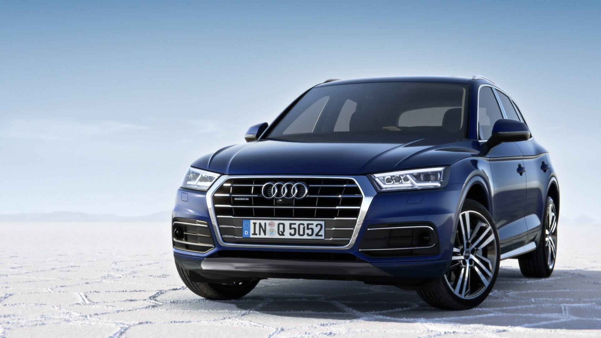 Dimension Audi Q5 >> Q5 2018 > Q5 > Audi Deutschland